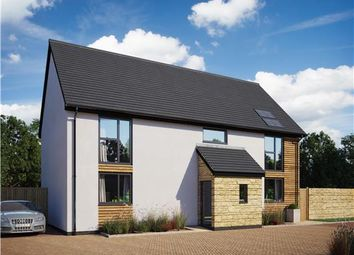 Thumbnail 4 bed detached house for sale in Plot 7 Sheep Field Gardens, High Street, Portishead, Bristol