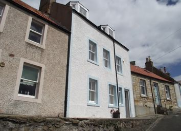 3 bed terraced house to rent in Bruce's Wynd, Pittenweem, Fife KY10