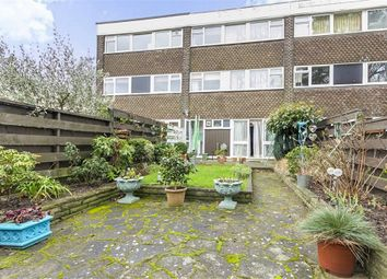 Thumbnail 3 bed town house for sale in The Knoll, London