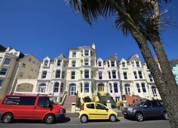 Thumbnail 3 bed flat for sale in The Promenade, Port St Mary