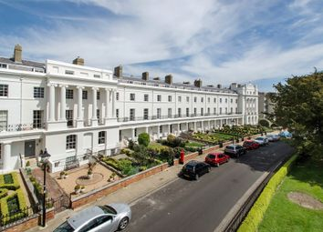 Thumbnail 5 bedroom town house for sale in Crescent Road, Gosport
