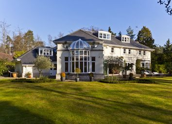 Thumbnail 5 bed property to rent in Spring Lodge, Spring Woods, Virginia Water