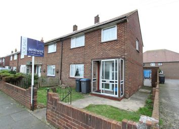 Thumbnail 3 bedroom end terrace house for sale in Ethelbert Road, Deal