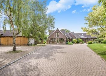 Thumbnail 6 bed detached house for sale in Sharpsbridge Lane, Piltdown, Uckfield, East Sussex