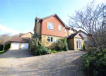 4 bed detached house for sale in Wiltshire Grove, Warfield, Bracknell RG42