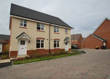 Thumbnail 3 bed property to rent in Eton Dorney, Arena Close, Andover