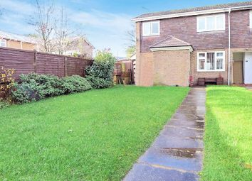 Thumbnail 3 bedroom terraced house for sale in Lune Walk, Whitefield, Manchester