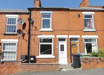Thumbnail 2 bed terraced house for sale in Heywood Street, Brimington, Chesterfield