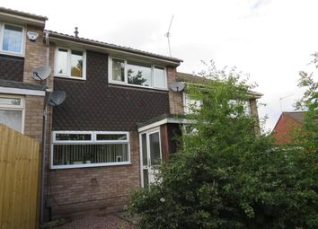 Thumbnail 3 bed property to rent in The Hawthorns, Cardiff
