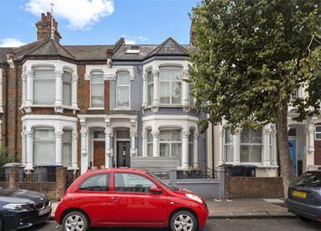 Mortimer Road, London NW10. 5 bed terraced house