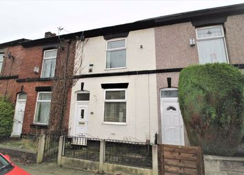 2 bed terraced house for sale in Eton Hill Road, Radcliffe, Manchester M26