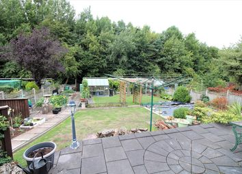 Thumbnail 3 bed detached bungalow for sale in Roland Avenue, Nuthall, Nottingham