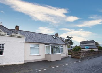 Thumbnail 3 bed semi-detached house for sale in Main Road, Templand, Lockerbie