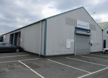 Thumbnail Light industrial for sale in Westfields Trading Estate, Hereford
