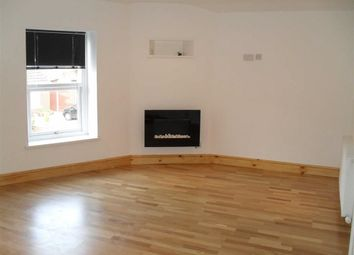 Thumbnail 1 bed flat to rent in Gray Street, Workington