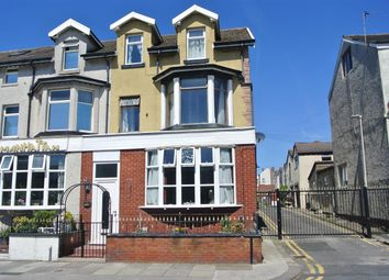 5 bed terraced house for sale in Cocker Street, Blackpool FY1
