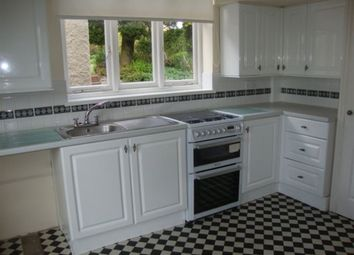 Thumbnail 3 bed semi-detached house to rent in Ridgeway Avenue, Newport