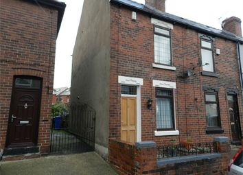 Thumbnail 2 bed terraced house to rent in Gillott Road, Wadsley Bridge, Sheffield, South Yorkshire