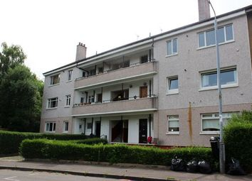 Thumbnail 3 bed flat for sale in Burrelton Road, Merrylee, Glasgow
