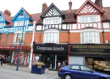 Thumbnail 4 bed flat for sale in Hamilton Road, Felixstowe