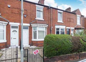 Thumbnail 3 bed terraced house for sale in Oswin Avenue, Balby, Doncaster