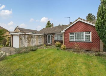 Thumbnail 3 bed property for sale in Glade Close, Long Ditton, Surbiton
