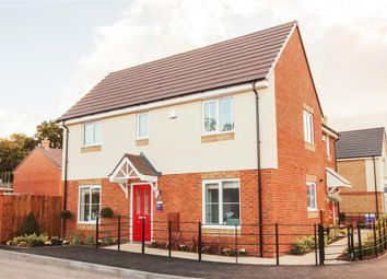 Thumbnail 3 bed property for sale in Murrell Way, Shrewsbury