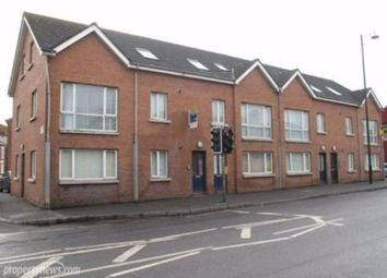 Thumbnail 1 bed flat to rent in Donegall Road, Belfast