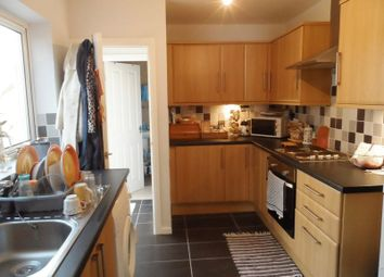 Thumbnail 3 bed terraced house to rent in Catherine Street, Llanelli