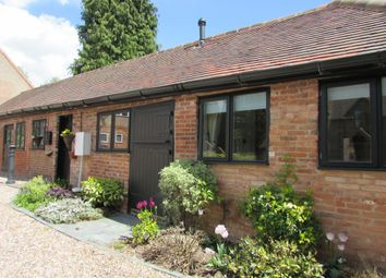 Thumbnail 2 bed bungalow to rent in Church Court, Solihull Road, Hampton In Arden