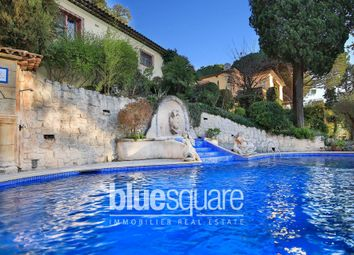 Thumbnail 7 bed property for sale in Pegomas, Alpes-Maritimes, 06580, France