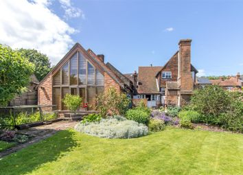 Thumbnail 4 bed detached house to rent in High Street, Shoreham, Sevenoaks