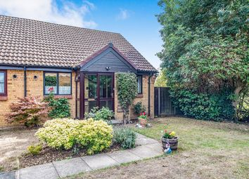 Thumbnail 2 bed bungalow for sale in De Havilland Way, Abbots Langley