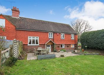 Thumbnail 3 bed semi-detached house for sale in London Road, Felbridge, East Grinstead, Surrey