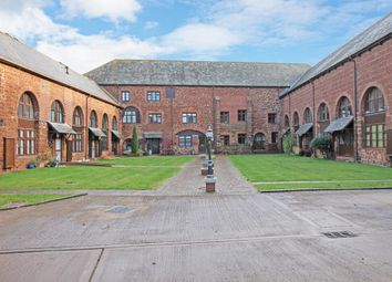 Thumbnail 2 bedroom flat for sale in Matford Mews, Matford, Alphington, Exeter
