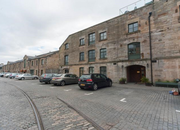 Thumbnail 2 bed flat to rent in The Anchorage - Commercial Street, Edinburgh