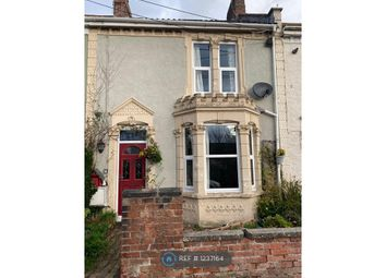Thumbnail 3 bed terraced house to rent in South View Terrace, Yatton, Bristol