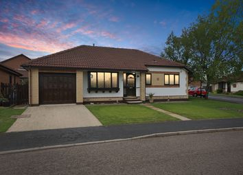 Thumbnail 3 bed detached bungalow for sale in Glade Lea, Sheffield
