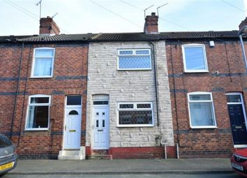 Thumbnail 2 bed terraced house for sale in Granville Street, Castleford, West Yorkshire
