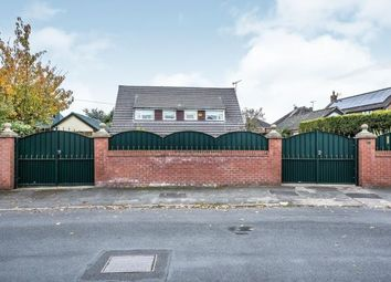 Thumbnail 4 bed detached house for sale in Carrs Crescent West, Formby, Liverpool, Merseyside