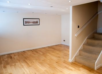 Thumbnail 2 bedroom terraced house to rent in Spital, Aberdeen