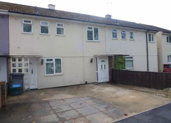 Arlingham Road, Tuffley, Gloucester GL4. 3 bed terraced house