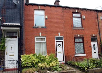 Thumbnail 1 bedroom terraced house for sale in Mcdonna Street, Bolton