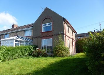 Thumbnail 2 bed end terrace house for sale in Moorlands, Blackhill