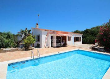 Thumbnail 3 bed villa for sale in Shangri-La, Mahon, Balearic Islands, Spain