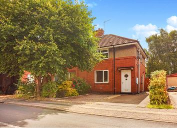 3 bed semi-detached house for sale in Spalding Avenue, York YO30