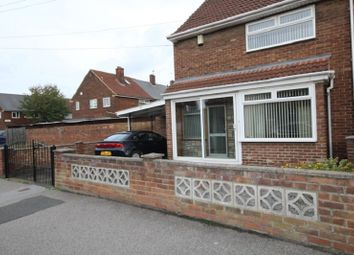 Thumbnail 2 bed semi-detached house for sale in Bilsdale Grove, Hull, East Yorkshire.