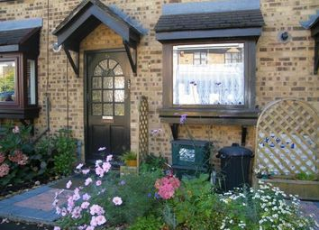 Thumbnail 2 bed terraced house for sale in Voluntary Place, London