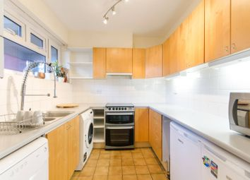 Thumbnail 2 bed flat to rent in Wimbledon Park Court, Southfields