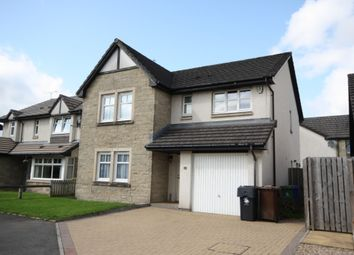 Thumbnail 5 bed detached house to rent in River Wynd, Cornton, Stirling